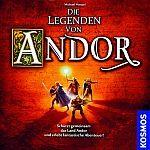 Kennerspiel des Jahres 2013 winner: Die Legenden von Andor (Legends of Andor)