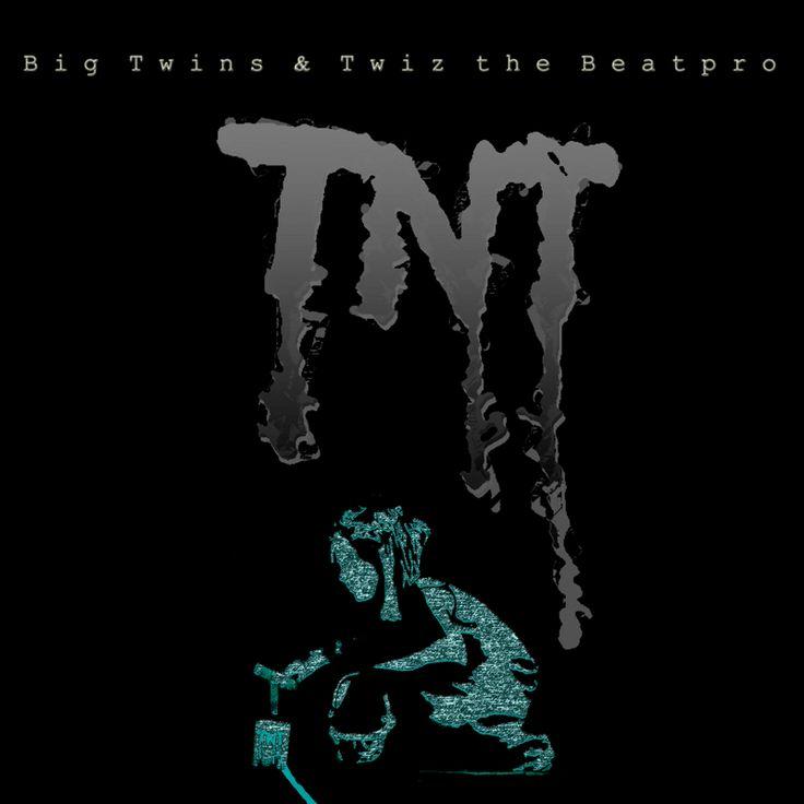 MP3: Big Twins (@BigTwinsQB) & @TwizTheBeatPro feat. Prodigy (@ProdigyMobbDeep) – The Rotten Apple