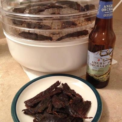 Nesco Food Dehydrator Recipes For Deer Jerky