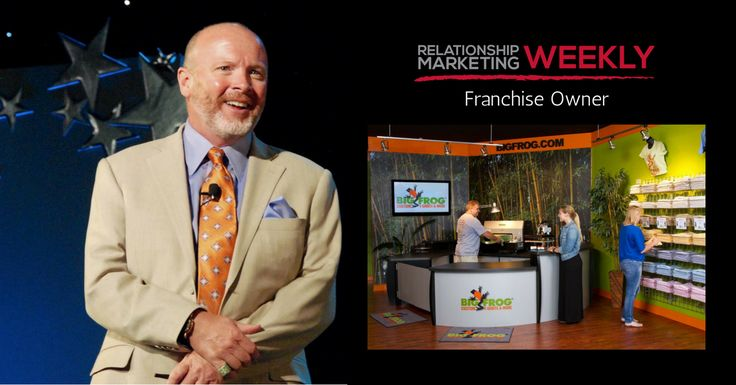 You just purchased an established business or franchise, you have a very tight marketing budget, what's your next step?This is a great interview with new franchise owner Debbie Miller from Greensburg, PA.  Debbie explains how she launched her new business with a relationship marketing campaign for less than $400 that generated over $5,000 in two …