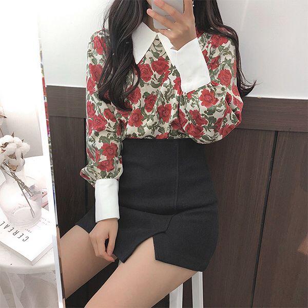 Girly Soft Outfits Ideas Stylish Winter Gentle Korean Shopping 2021 Tiktok School In 2021 Korean Girl Fashion Fashion Clothes