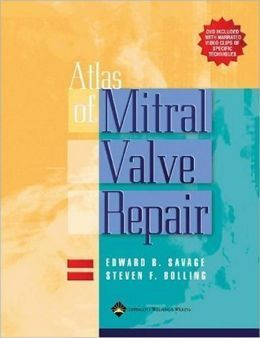 2238 Atlas of Mitral Valve Repair