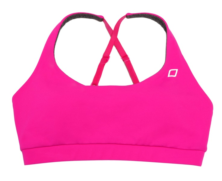 Celine Sports Bra from the Lorna Jane April 2012 Collection, Get The Look At www.lornajane.com