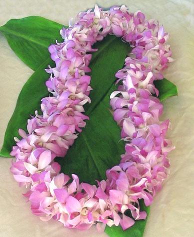 Lei - Hawaii