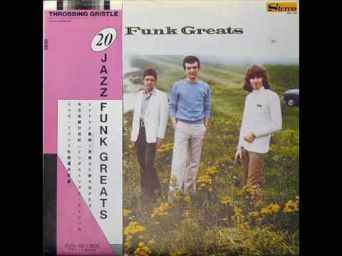 throbbing gristle - hot on the heels of love 1979