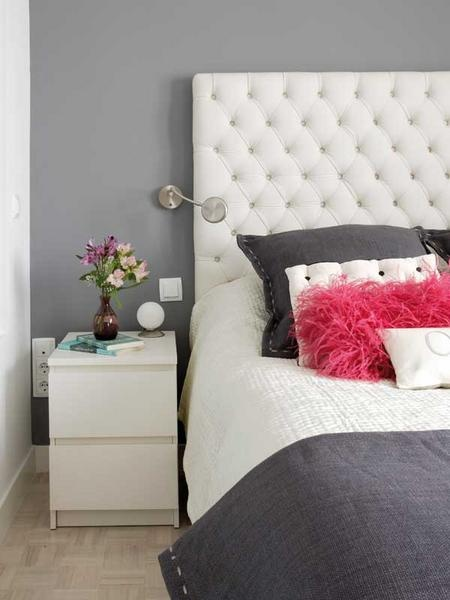 Gray and white color scheme.