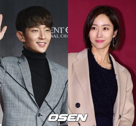 Lee Joon-gi's statement about his relationship with Jeon Hye-bin