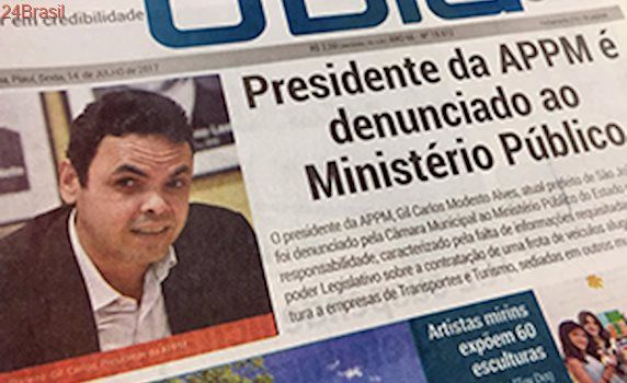 Disputa velada entre DOM e a APPM leva Gil Carlos de volta à manchete
