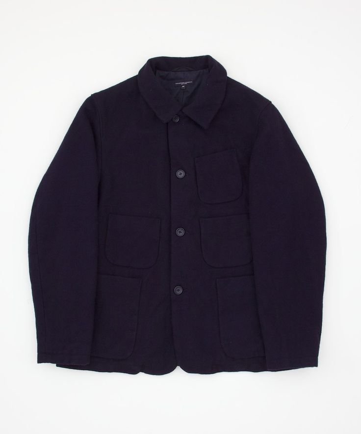 44 best DBA Work Jacket images on Pinterest | Men's style, Work ...