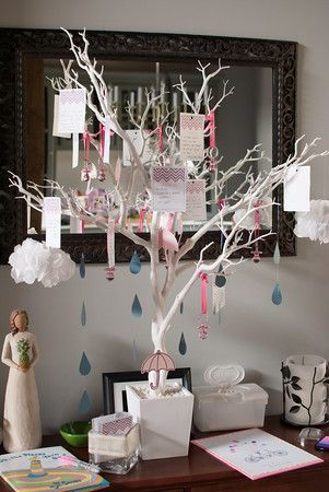 Best 25 fiesta baby showers ideas on pinterest mexican for Baby shower tree decoration
