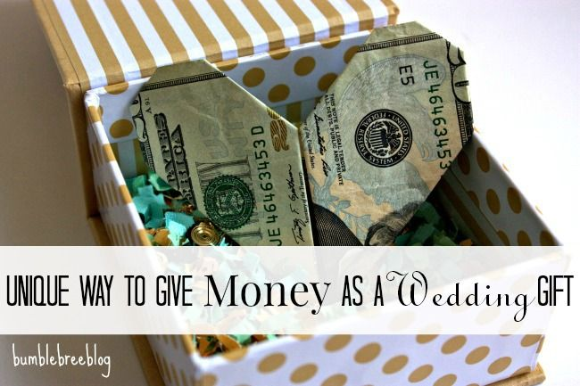 How Much Money Gift Wedding: 17 Best Images About Gifts In A Jar Or Box On Pinterest