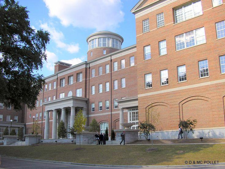 2005 Athens, University
