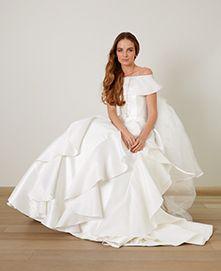 Collezione sposa La Dolce Vita | Claraluna