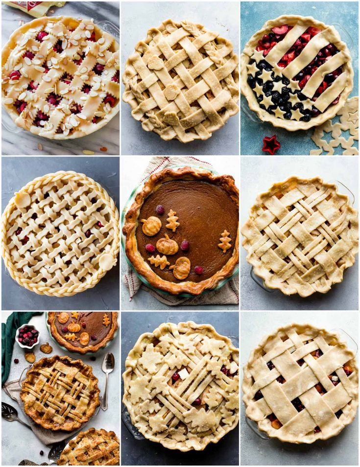 Best 25 Lattice Pie Crust Ideas On Pinterest Pie Crust