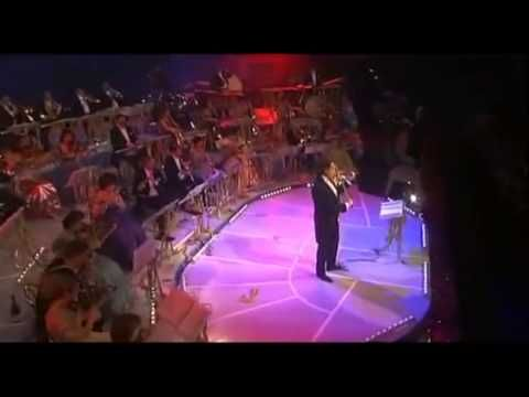 André Rieu Gala Concert (Live In Hamburg) - YouTube