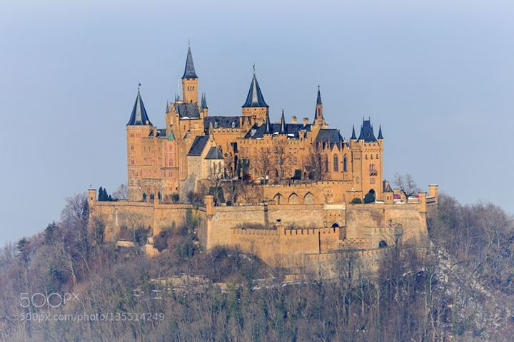 hohenzollern castle by dirtypaws13 - photo #3