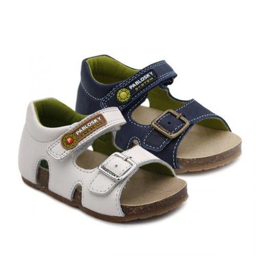 Sandalias Bio Pablosky 057005 Y 057026 Sandals Shoes Kids Boys