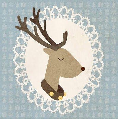 Marloes de Vries | blog: christmas