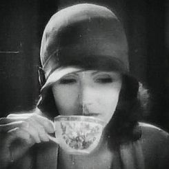 The beautiful Greta Garbo - early 1930s