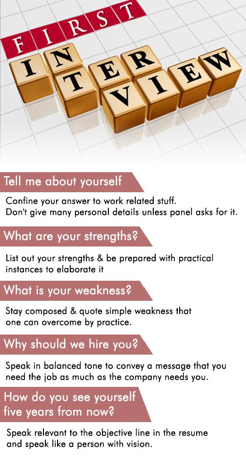 58 best Interview tips images on Pinterest Job interviews - restaurant interview questions