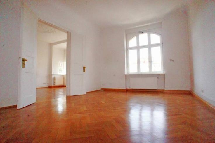 Wohnung mieten in München Innenstadt: Isarvorstadt - Munich Property