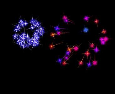 Feuerwerk bild 8