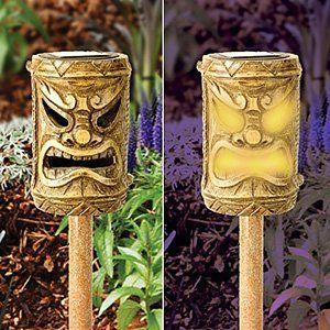 17 Best images about TIKI DECORATIONS on Pinterest ...