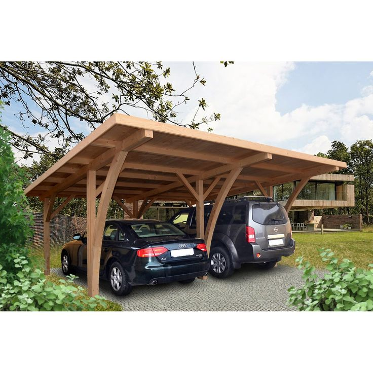 The 25 Best Cantilever Carport Ideas On Pinterest: 17 Best Images About Carport Et Auvents On Pinterest