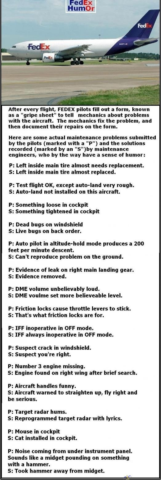 FedEx Funny: Laughing,  Internet Site, Fedex,  Website, Pilots, Funny Pictures, Web Site, Funny Stuff, Humor