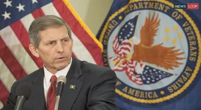 More Startling Information Revealed About The VA Scandal…This Is Worse Than We Thought / 21.2 million: Number of military veterans in the United States in 2012. How many in 2014? How many VA hospitals & clinics in USA? 40 DEAD?  Would 0BAMA settle for 40 DEAD VETERANS WHEN THERE ARE MORE THAN 21.1 MILLION VETERANS/ACTIVE DUTY??? NO. /  Avatar of B. Christopher AgeeJUNE 6, 2014 Read more at http://www.westernjournalism.com/list-dead-vets-tied-va-scandal-longer-thought/#iv7TdABt0W3w9xar.99