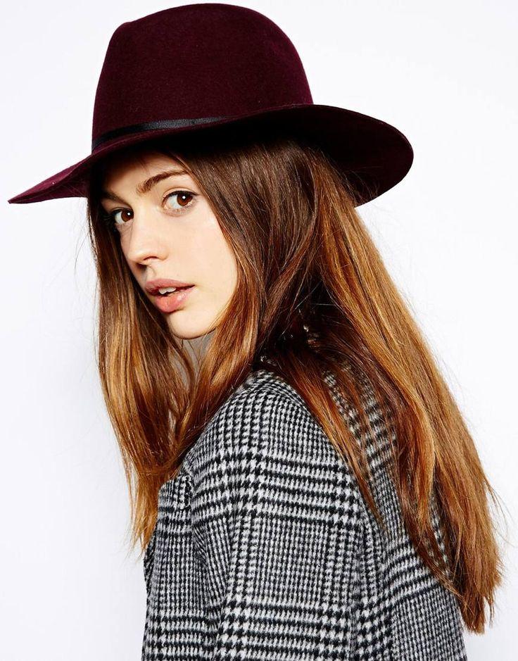 Sombreros: Ideas para este Otoño-Invierno