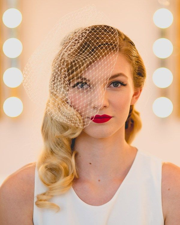 187 best Wedding Hair and Makeup Inspiration images on Pinterest ...