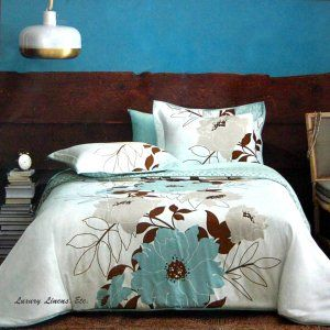 Blue And Brown Bedroom Set 13 best blue and brown comforter sets images on pinterest