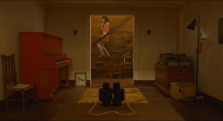wes anderson production design - Google zoeken