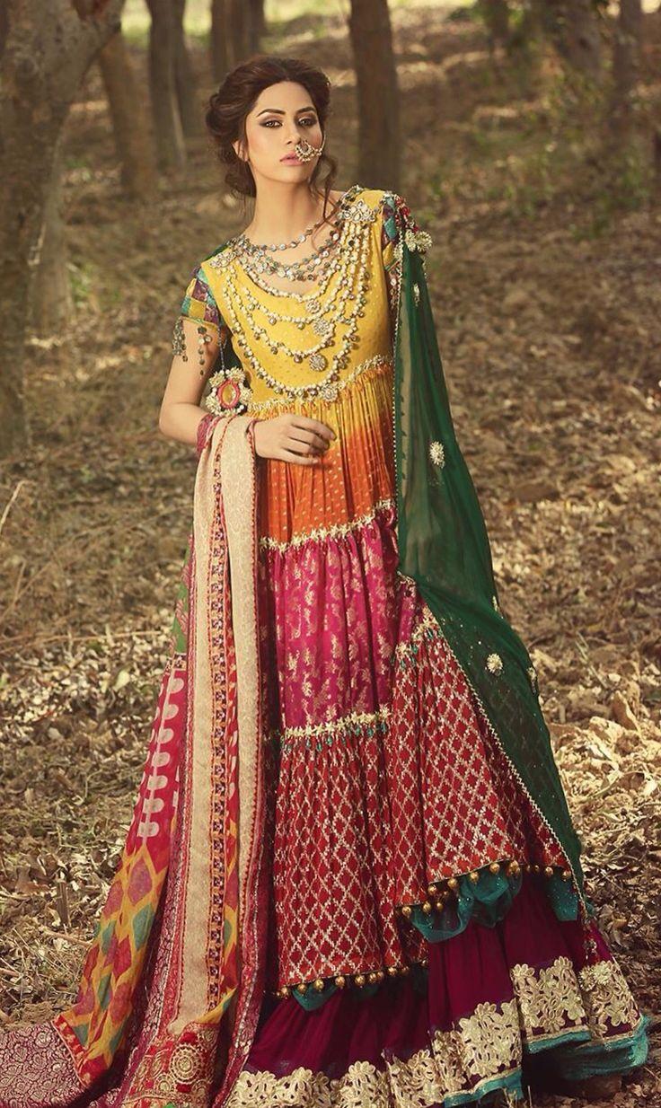 Pin by Zarah Clothing on ZARAH Indian Anarkalis