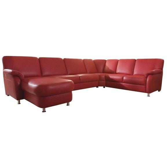 die besten 17 ideen zu rote ledersofas auf pinterest rotes ledersofas rotes sofa und roter. Black Bedroom Furniture Sets. Home Design Ideas