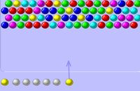 Play our most played Skill game. Play bubble shooter game free online here
