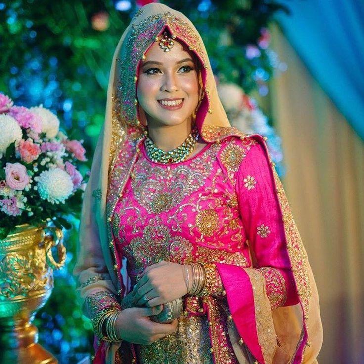 Stunning Bangladeshi bride Bengali bride, Bride, Pre