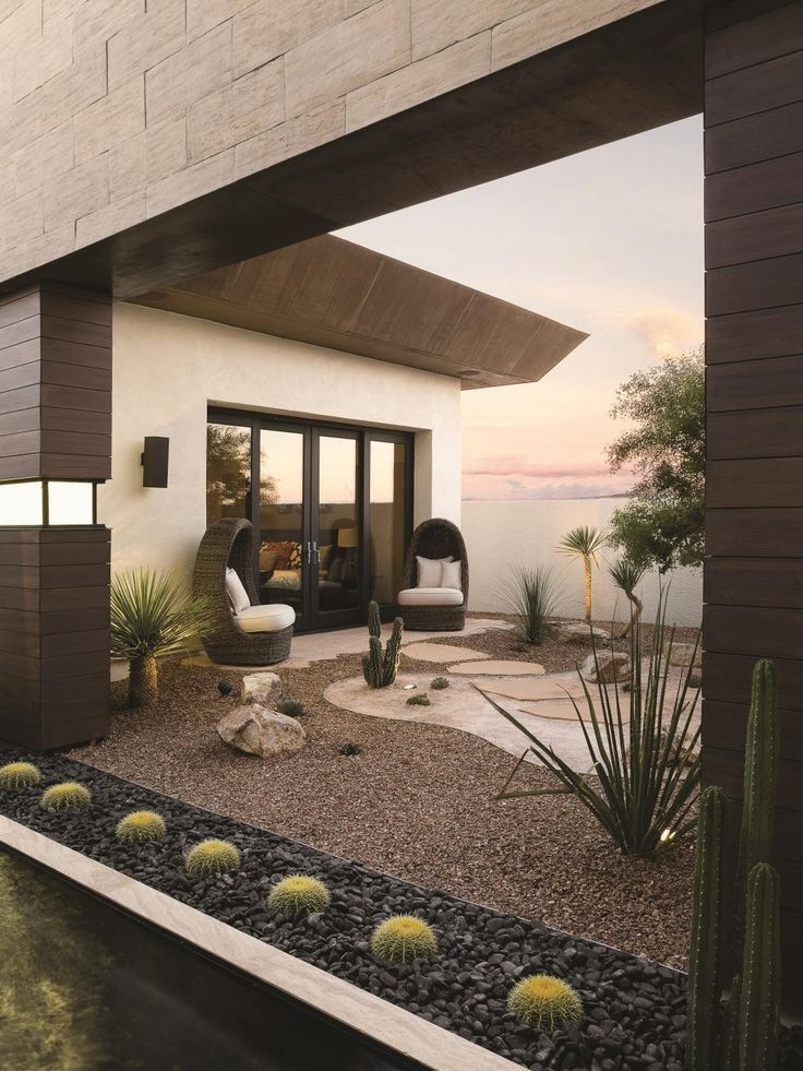 Front Patio Ideas