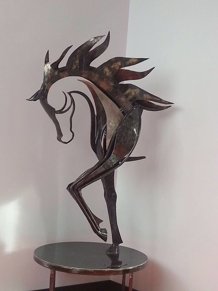 The Wire Torrent >> 1156 best images about Sculptures on Pinterest | Yard art ...