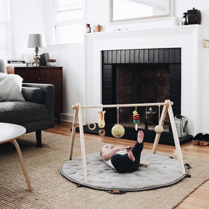 """papa & co. on Instagram: """"I'll be the first to admit that @pinterest was and still is super resourceful (see diy play gym in pic) for me and @jessicadonar throughout our trek into parenthood, so I thought it would only be right to start an account for @papaandco_. Pinners, join in and follow along @papaandco_ on pinterest"""""""