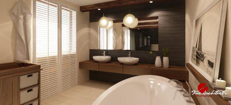 Návrh a design koupelny