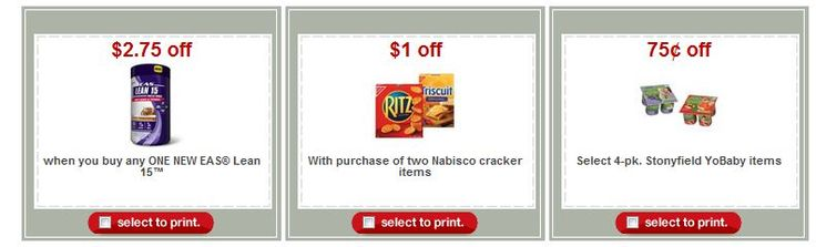 One thing I know many of you always wonder is how in the world can you tell if coupons on Target's website are in fact Target store coupons or if they are manufacturer's coupons.  For in ...