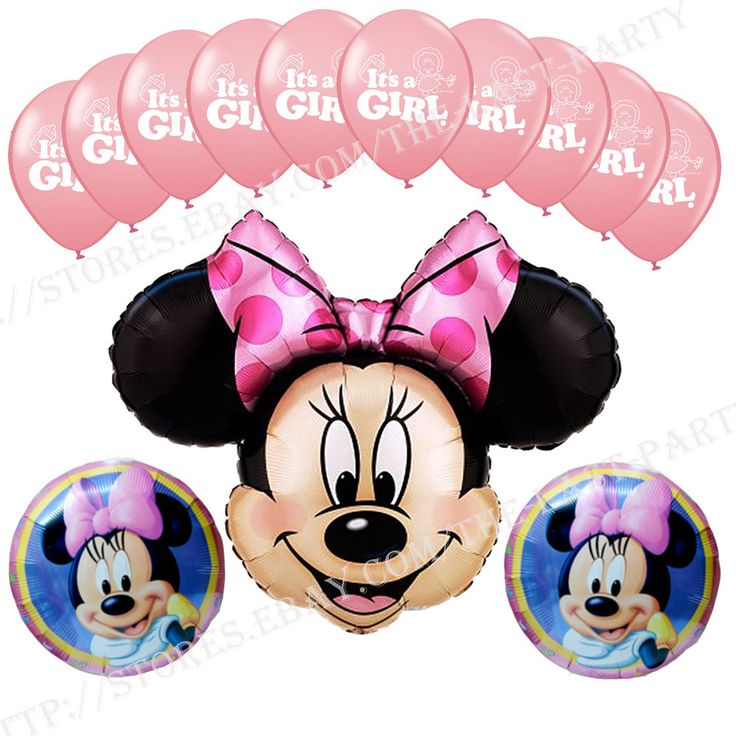 241 best images about minnie mouse on pinterest supplies for Baby minnie mouse decoration ideas
