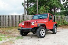 We give you tips for buying a 1997-2006 Jeep Wrangler and show you what to look for when buying a used Jeep. See the tips you need to be a TJ Trader.