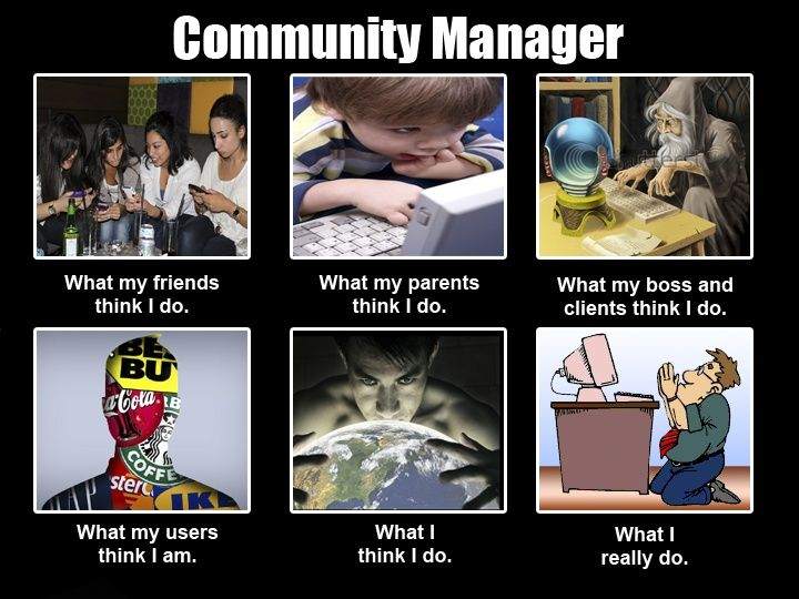 Community manager looking to work with #Tech #startups? We've got the perfect #job for you!