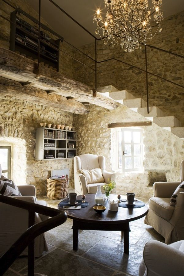 200 Best Rustica French And Italian Country Houses Interiors
