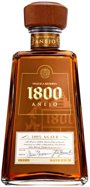 The best Tequila I have ever drank. So smooth, so good, and so dark! The darker the drink, be it rum, tequila, whiskey, scotch, beer, wine ect. the better!