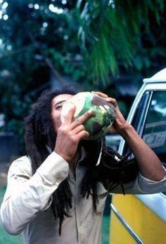 B Marley