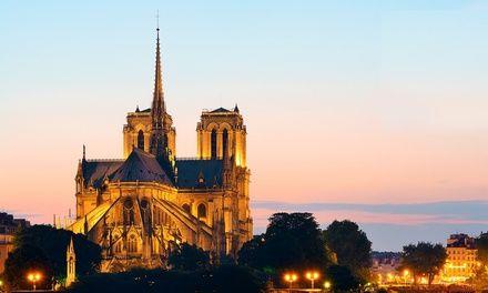 Hôtel Qualys Apolonia à Paris : Séjour au cœur du quartier Latin: #PARIS 75.00€ au lieu de 140.00€ (46% de réduction)